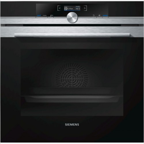 Siemens Ovens - iQ700 Single Multifunction Oven, ActiveClean