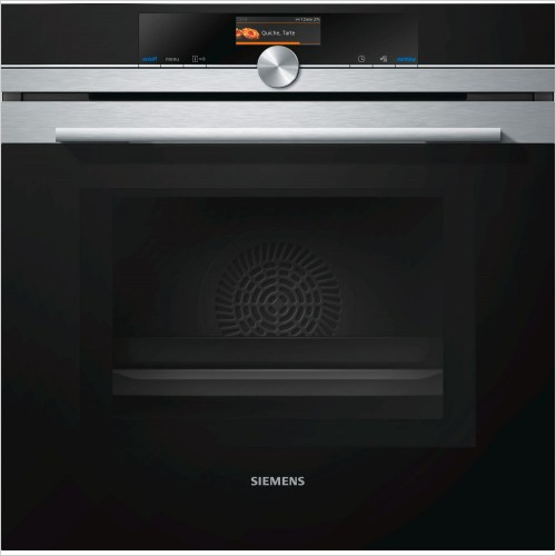 Siemens Ovens - iQ700 Single Oven