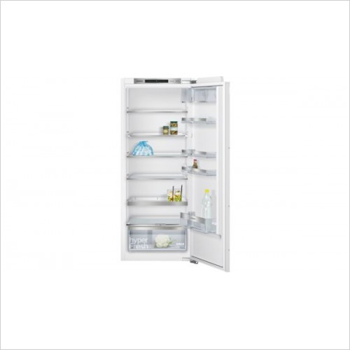 Siemens Refridgeration - iQ500 140 x 54cm  Fridge