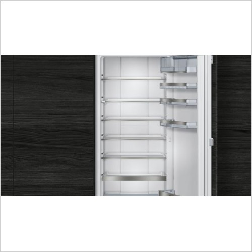 Siemens Refridgeration - iQ700 177 x 56cm  Single Door Fridge