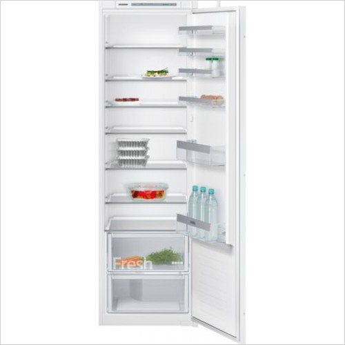 Siemens Refridgeration - iQ300 177 x 54cm  Fridge
