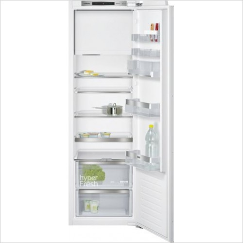 Siemens Refridgeration - iQ500 177 x 54cm  Fridge With Ice Box