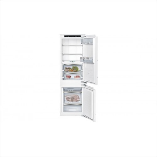 Siemens Refridgeration - iQ700 177 x 54cm NoFrost Fridge Freezer