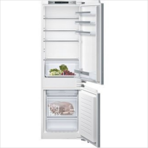 Siemens Refridgeration - iQ300 177 x 54cm NoFrost Fridge Freezer