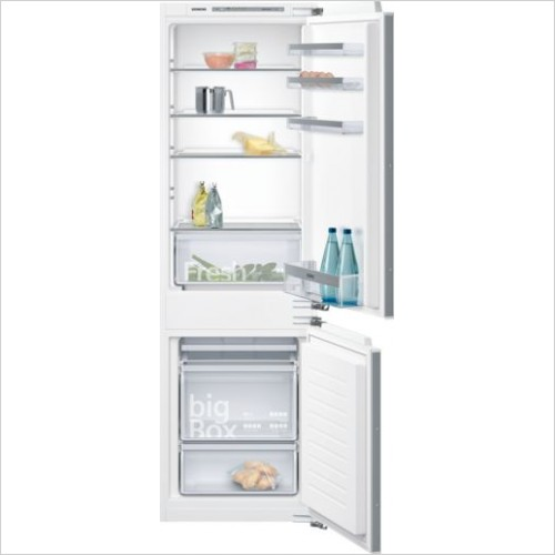 Siemens Refridgeration - iQ300 177 x 54cm Low Frost Fridge Freezer