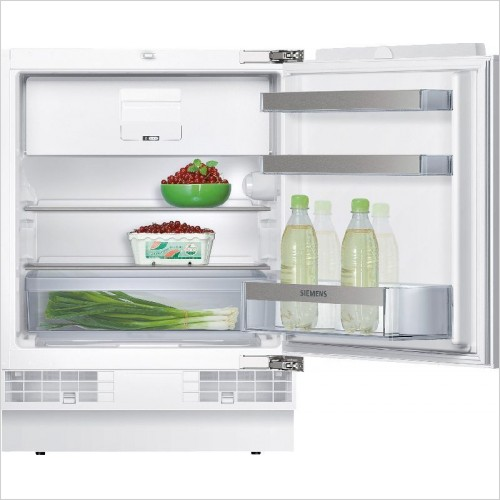 Siemens Refridgeration - iQ300 82 x 60cm Built Under Fridge With Ice Box