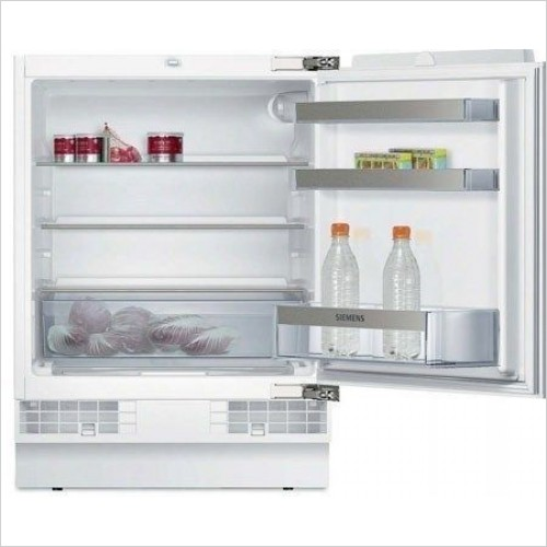 Siemens Refridgeration - iQ300 82 x 60cm Built Under Fridge