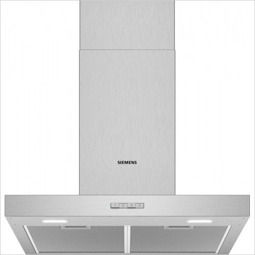 Siemens Extractor Fan - iQ100 Box Chimney Hoods 60cm Wide