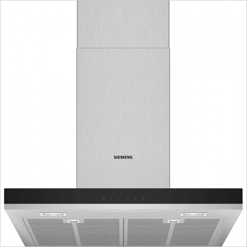 Siemens Extractor Fan - iQ300 Box Chimney Hoods 60cm Wide