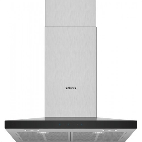 Siemens Extractor Fan - iQ300 Pyramid Chimney Hoods 60cm Wide