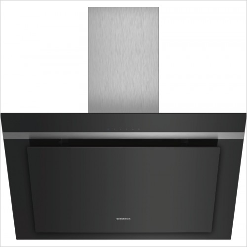 Siemens Extractor Fan - iQ300 80cm Angled Glass Wall Hood