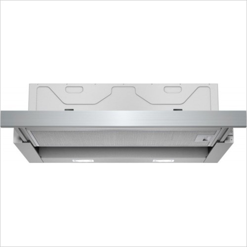 Siemens Accessories - iQ300 60cm Telescopic Extractor Hood