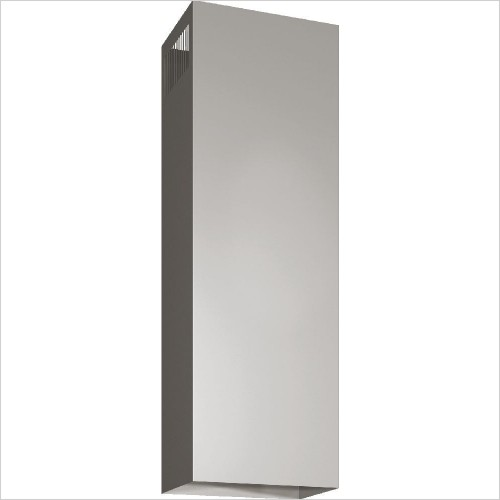 Siemens Accessories - Chimney Extension 1100mm