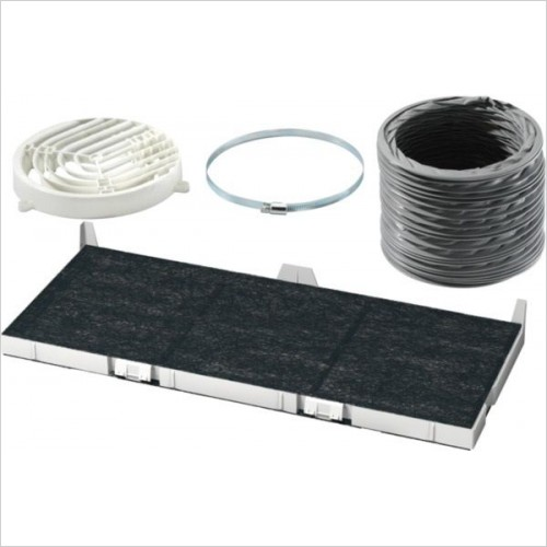 Siemens Accessories - Recirculation Kit