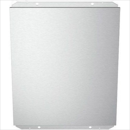 Siemens Accessories - 600 x 720mm Back Panel