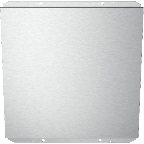 Siemens Accessories - 700 x 720mm Back Panel