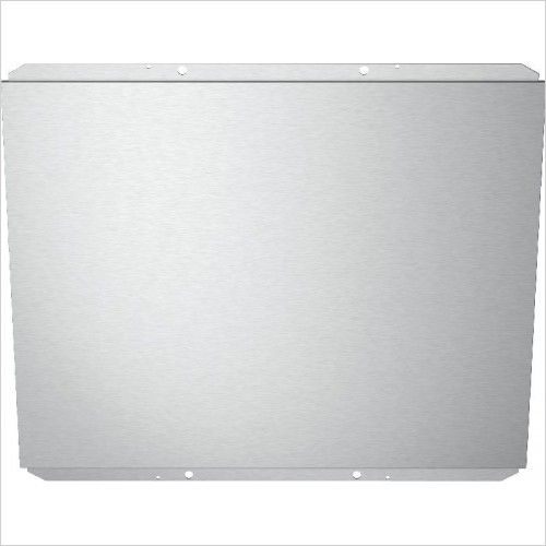 Siemens Accessories - 900 x 720mm Back Panel