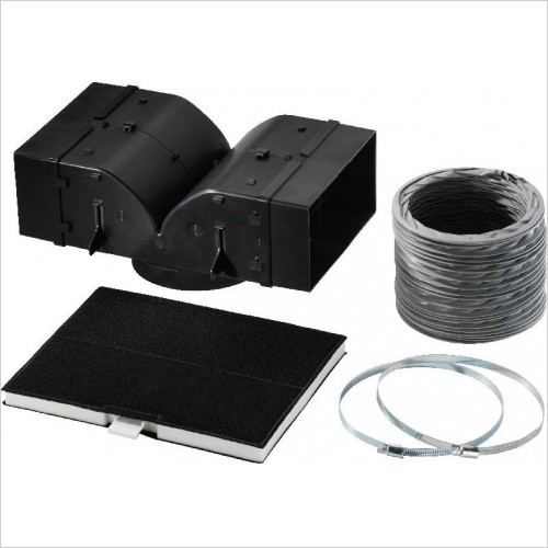 Siemens Accessories - Recirculating Kit
