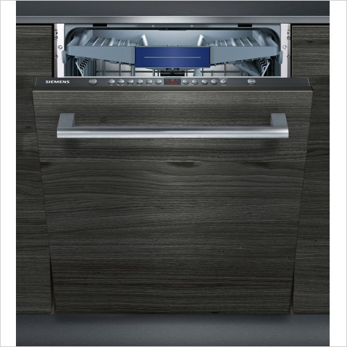 Siemens Dishwashers - iQ300 60cm Fully Integrated Dishwasher
