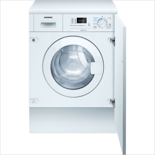 Siemens Washing Machine - iQ300 Front Loading Washer Dryer 7/4kg