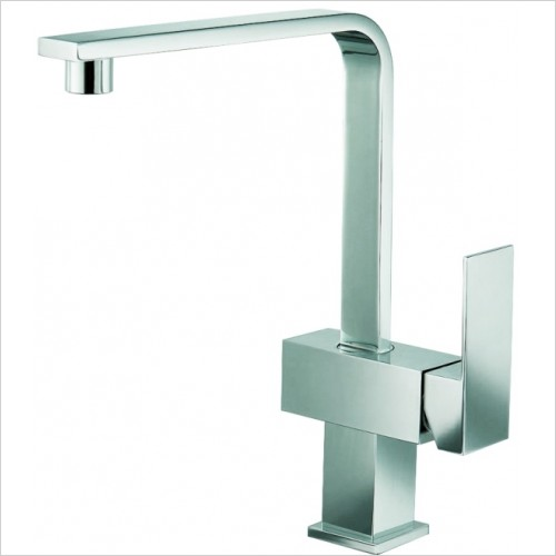 Just Tap Kitchen Sink Mixer - Thames Single Lever Sink Mixer