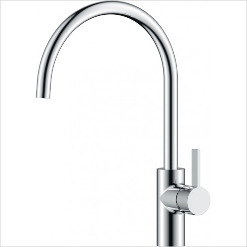 Just Tap Kitchen Sink Mixer - Single Lever Sink Mixer